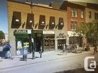 Sq Ft 1400 Commercial space Plateau-Mont-Royal Montreal