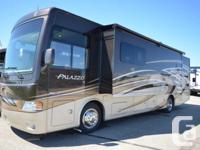 2015 Palazzo 35.1 Diesel Pusher for Sale by Allan Dale