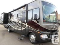 BOUNDER! - The motor home that works just as hard as