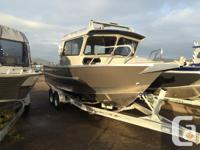 ~~�2016 North River 23� Seahawk OS 2300C�Yamaha F250XCA