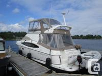~~BRAND NEW AFT DECK ENCLOSURE 2014..... WELL CARED FOR