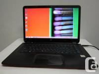 15 15.6 ENVY SLEEKBOOK UltraBook Quad Core 8GB Beats