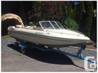 Looking for a fiberglass boat (Hourston, K&C, Sangster,