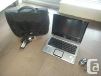 """15.4"""" HD widescreen brightview HP Pavilion Laptop"""