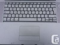 """Perfect running macbook pro. 15"""" screen. Just been"""