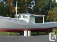 1976/2007 40�2� x 13�1� Wood/Glass East Coast Fishing