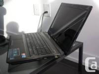 I'm marketing my 15.6 Asus laptop computer (view specs