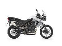 Plus Freight & PDIThe Tiger 800 XRT provides the