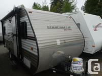 2014 Starcraft Ar-One 17RD A durable, entry-level