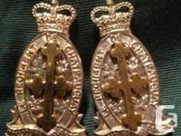 LE REGIMENT DE CHATEAUGUAY, 4e Bataillon Royal 22e