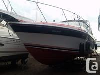 This is 1 of Wellcrafts most popular boat designs ever,