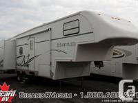 Description: The 2003 Titanium 32E37DS, by Glendale,