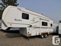 You will love this little cutie! This pre-owned Komfort