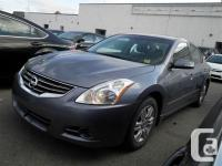 Nissan Altima. All Around champ!!! This attractive