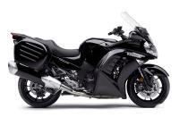 2015 Kawasaki Concours� fourteen ANTI-LOCK BRAKING