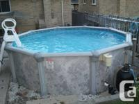 Swimming pool is in terrific form. Just made use of