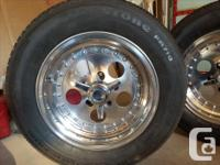Firestone FR710 95T M+S P205 65R 15 mounted and