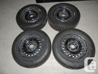 195/65R15 Uniroyal Tigerpaw Ice as well as Snow II