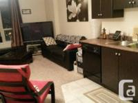 Lovely 1 Bdrm Condominium on the 19th flooring of the
