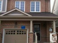 Brand new semi detached Only 10 months old house for