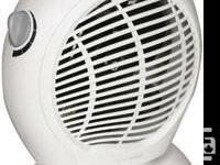 1500 Watt Oscillating Heater Fan $ 15.00   Please Visit