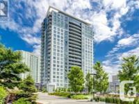 Overview Brand New Condo 1 Plus Den. West View With