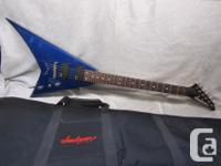 $295 price includes all taxes. Jackson V type 2006 for sale  British Columbia