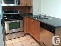 Lovely 1 bedroom plus den unit just outside of Liberty