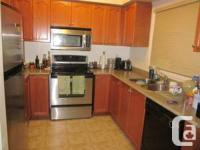 Excellent 3 Bedroom Townhouse Situated In a Prime