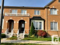 $1580   3-bedroom TOWNHOUSE@Markham rd(hwy48)/9th