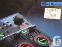 $415 PRICE INCLUDES ALL TAXES. BOSS RC-505 Loop Station