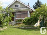 Solid East Trail residence! 3 bedrooms with a big loft
