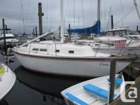 One owner Boat since new. Sails - Mainsail, genoa,