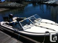 16' campion, 115 hp main, 7.5 hp twist, bunches of work