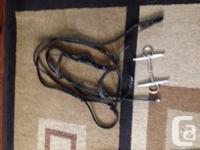 Equi-Bette 16.5 saddle - $750 or best offer 16.5