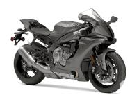 R1S Matte Gray . AN R1 FOR EVERYONE! The new R1S