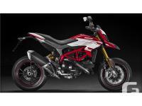 2016 Ducati Hypermotard SP Hyper Adrenaline Thrilling