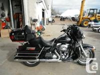 TERRIFIC CONDITION, BAGS, WINDSHEILD,Experience the