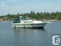 Just Reduced ... My Cruisers 2970 Esprit is an
