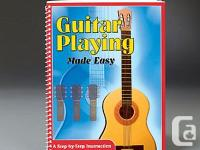 CLASSIC SONG AND GUITAR BOOKS FOR THE BEGINNERBOOK 1: