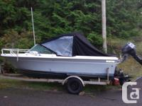 4.3 6cyl ready to fishrebuilt mercruiser leg very low