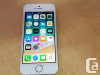 Hi, I have put my Iphone 5S up for sale Its unlocked