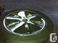 Particular niche light weight aluminum roadway wheels