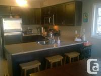 New 3-bedroom condo right next to Peter Misersky Park!