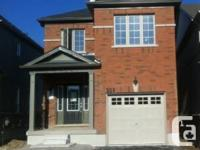 Rarely Offered! Brand New Home, Never Lived In,