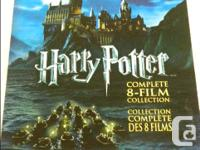 PRICE INCLUDES ALL TAXES. Harry Potter 8 film