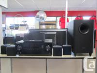 $219 price includes all taxes. Pioneer VSX-324 5.1