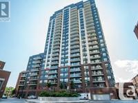 Overview Wow! Gorgeous, Spacious, 1 Bedroom Plus Den