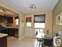 # Bath 1.5 # Bed 3 Upgraded 3 bedroom condominium in a
