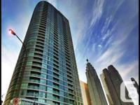 Great Location at Yonge & Front! Spacious One Bedroom